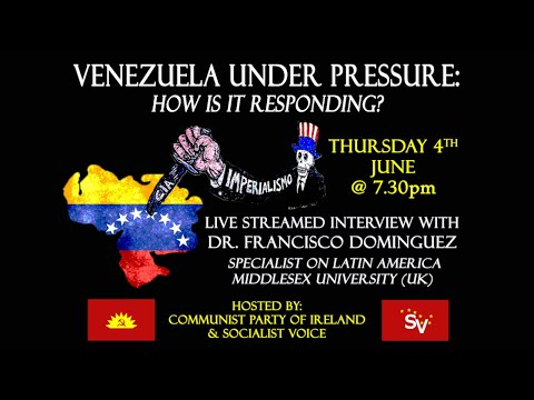 venezuela-revolution:-under-pressure-how-is-it-responding?