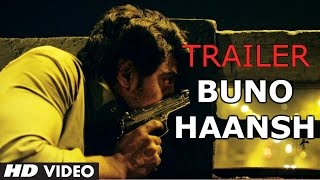 Buno Haansh New Trailer (Official) | Dev, Srabanti | Bengali Movie 2014