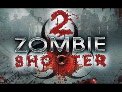 Обзор игры: Zombie Shooter 2 (2009).