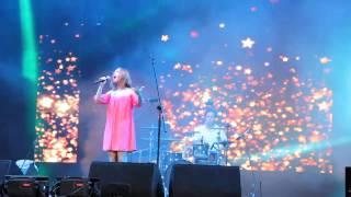 Юлия Савичева - Невеста (Белек, Отель Royal Adam & Eve, 28.08.2015)