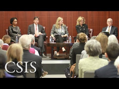 An Advance Film Screening and Discussion: U.S. Leadership in Global Health and Health Security