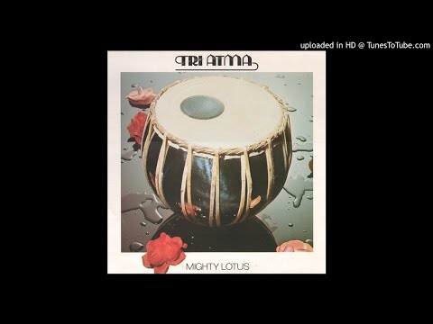 Tri Atma ► Asha [HQ Audio] Mighty Lotus 1980