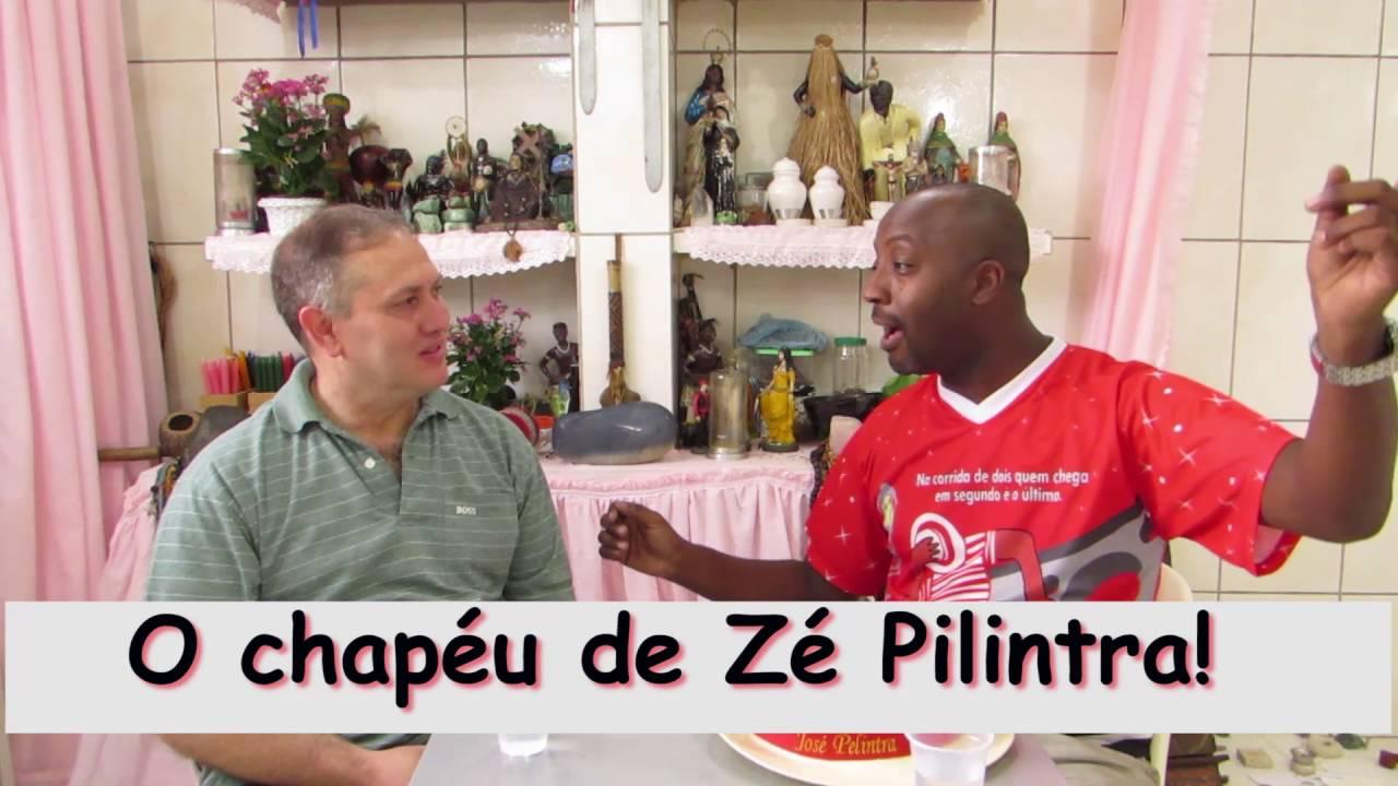 ccfe66264c363 MU 59 O Chapéu de Zé Pelintra! - YouTube