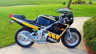 Custom Yamaha Ysr 50!!!
