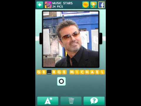 100 Pics Music Stars Level 2130 Answers