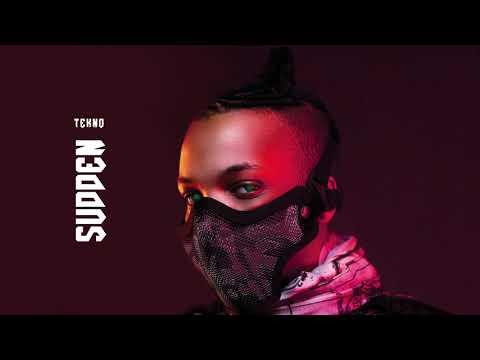 TEKNO - Sudden [Official Audio]