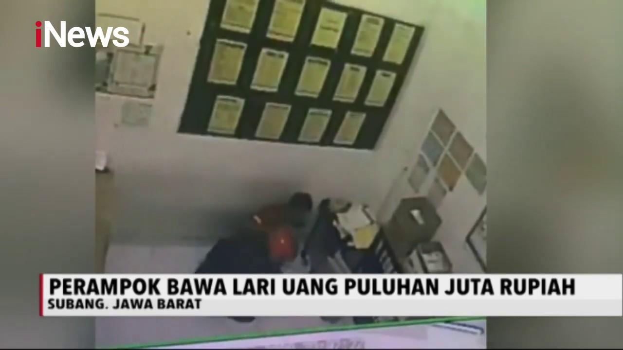 Minimarket di Subang, Jawa Barat, Dirampok Saat Pandemi Corona – Special Report 22/04