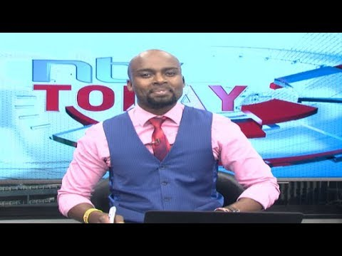 LIVE: NTV Today with Mark Masai