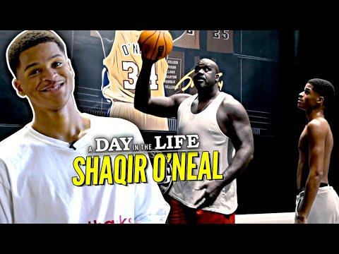 Shaqir O'Neal