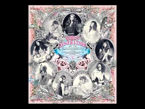Girls Generation – Trick