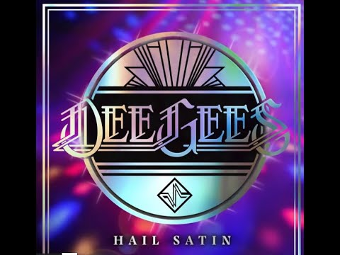 """The Foo Fighters release cover of Bee Gees' """"You Should Be Dancing"""" off album """"Hail Satin"""""""