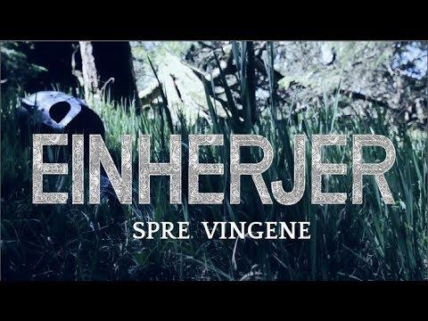 EINHERJER - Spre Vingene (Official Music Video) mp3