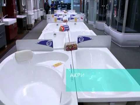 Рубрика Большая стройка Лайт: ванна или душевая кабина?