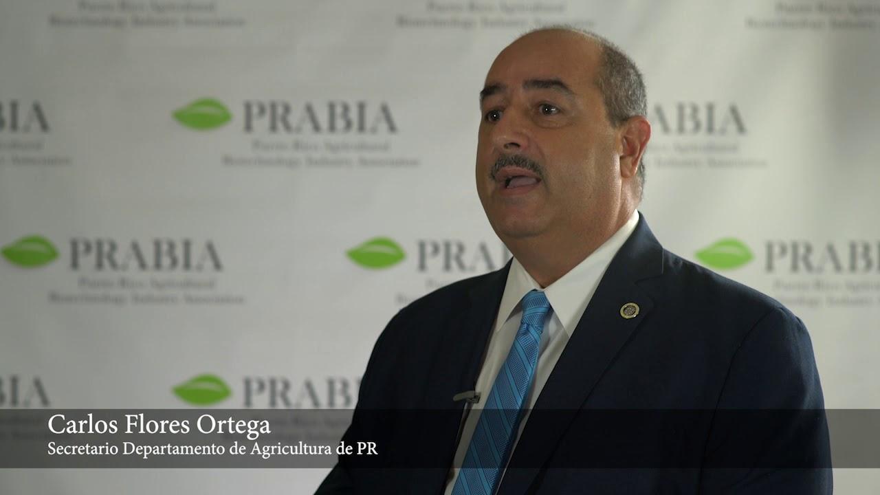 Las empresas miembros de PRABIA han demostrado su compromiso con la agricultura y con Puerto Rico