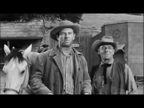 A FOGO E SANGUE 1950 - Faroeste completo legendado com Alexis Smith