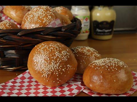 recette-de-pains-burger-maison