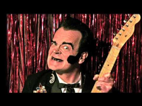 """Unknown Hinson - """"Halloween Song"""" (1994)"""