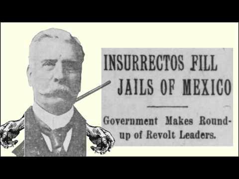 Mexican Revolution (1910-1911)
