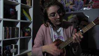 Fix You - Coldplay (Cover)