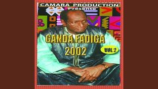 Sidy Guedé Camara
