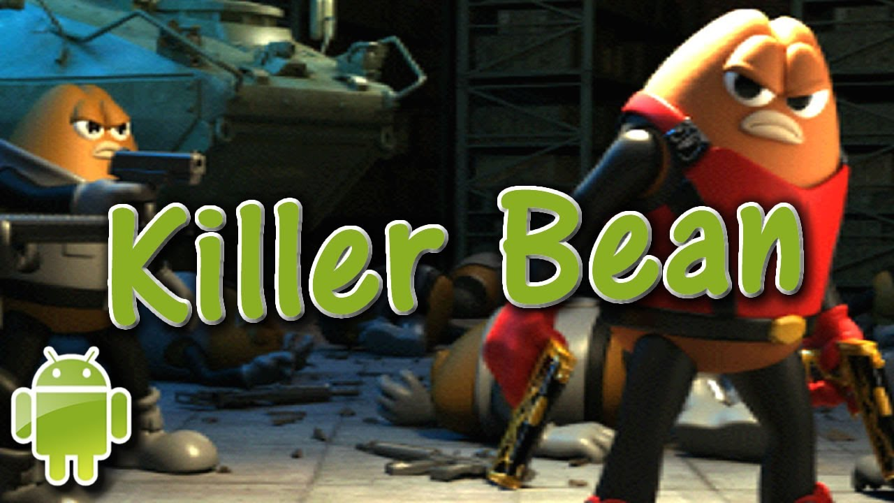 killer bean unleashed all weapons hack download