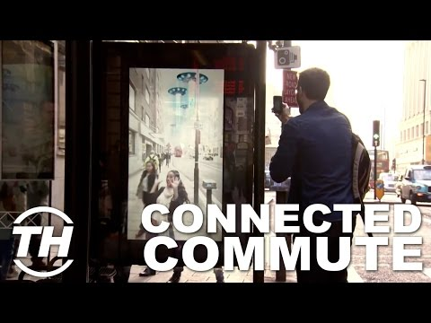 Top 4 Public Technology | Connected Commute