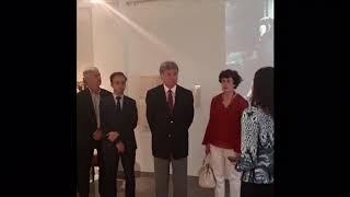 Выставка «Урок-перемена», Русский музей Таллина / Tallinna Vene Muuseum