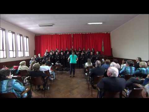 Concerto das Rosas - Agadão 28-05-2016