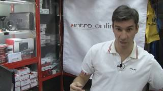 видео Замена штатной магнитолы в Honda Civic Hatchback 5D (9 поколения) с сохранением работы штатного дисплея — Студия автозвука Электросила, Киев
