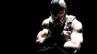 Mr. RC - The Dark Knight Rises-Bane Dubstep
