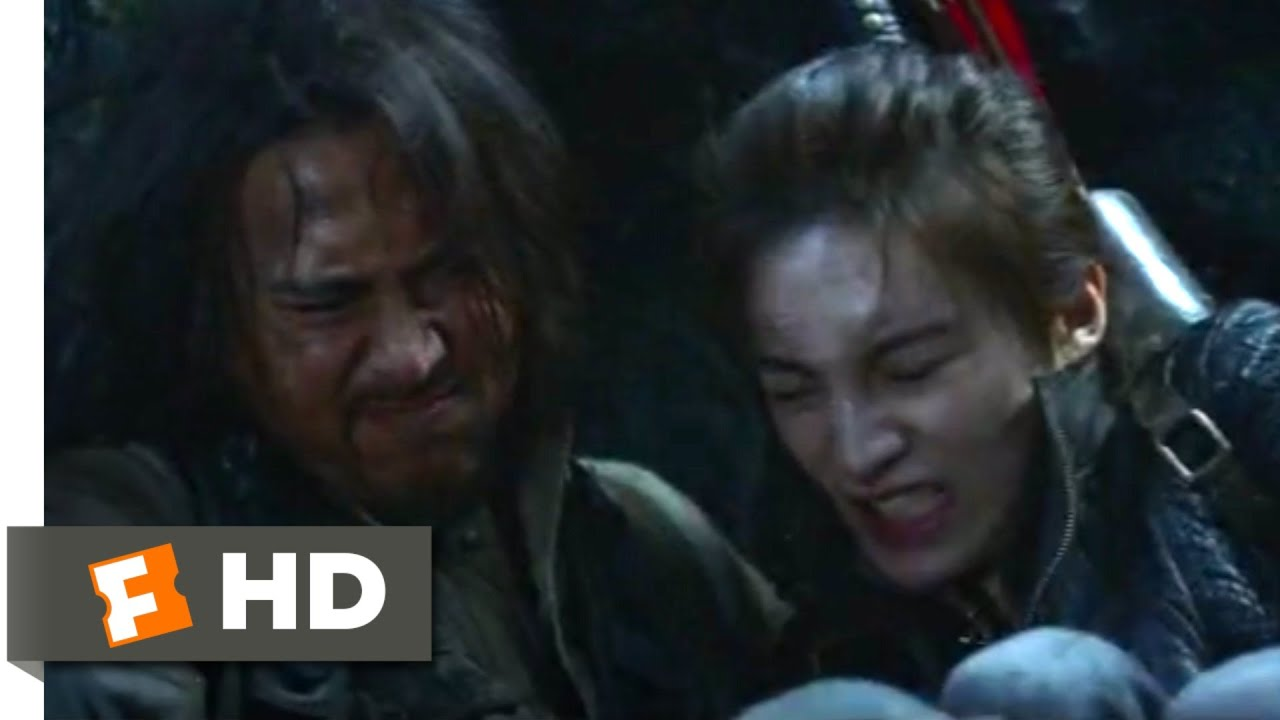 Download Mojin: The Worm Valley (2019) - The Thunder Forest Scene (4/10) | Movieclips