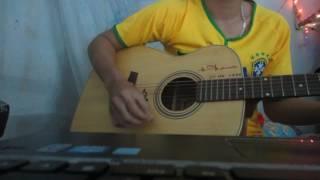 MASHUP Năm Mới Bình An vs Tết Nguyên Đán   Cover Guitar Hay