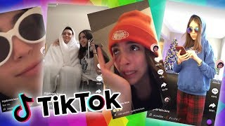 ALL OF MY TIK TOKS IN ONE VIDEO!! - (Compilation)