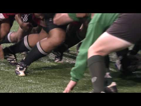 Sports Science: The Science of the Scrum