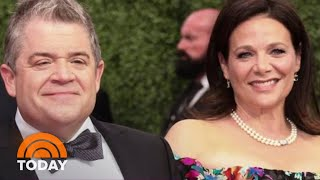 Patton Oswalt Discusses Documentary Series 'i'll Be Gone In The Dark' | Today
