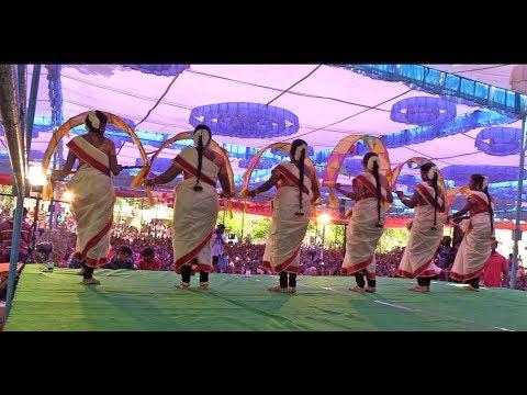 Women's Solidarity Festival in Auroville