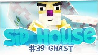 Minecraft - SID HOUSE - Piosenka i Ghast - #39