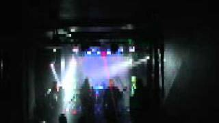 Master of Puppets (Metallica) - Adamantivm - Sala Ultimatum - 28/10/2011