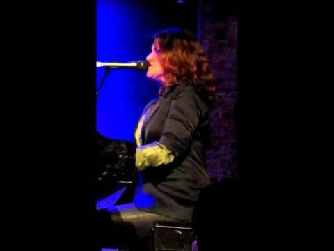 Paula Cole - Tiger (City Winery, NYC, 3.22.11)