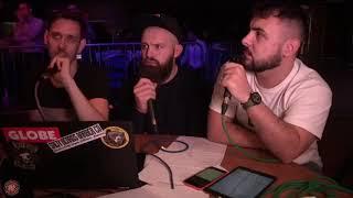 From the Vault - Budo 22: Konmon Deh vs James Lilley