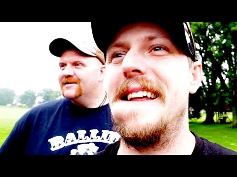 Metal Detecting PA VLOG 3 with THE HOOVER BOYS