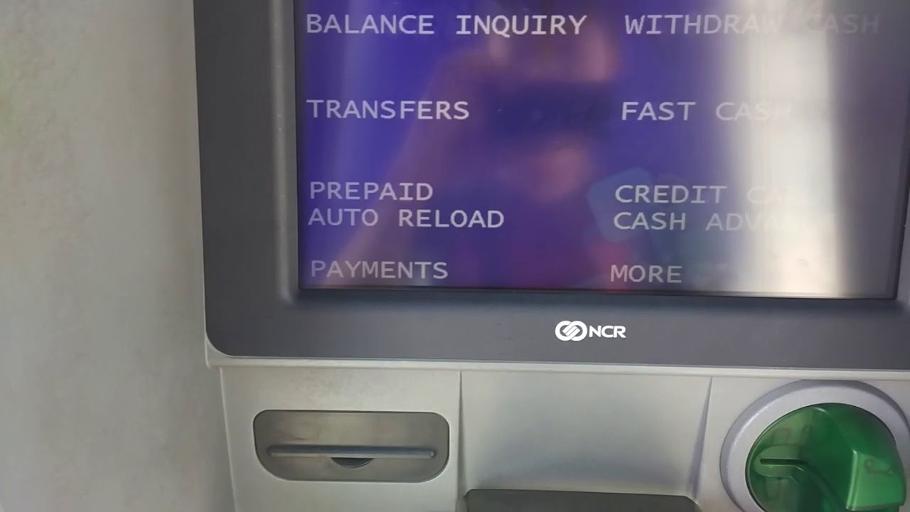 How to withdraw money from My Lands: instruction