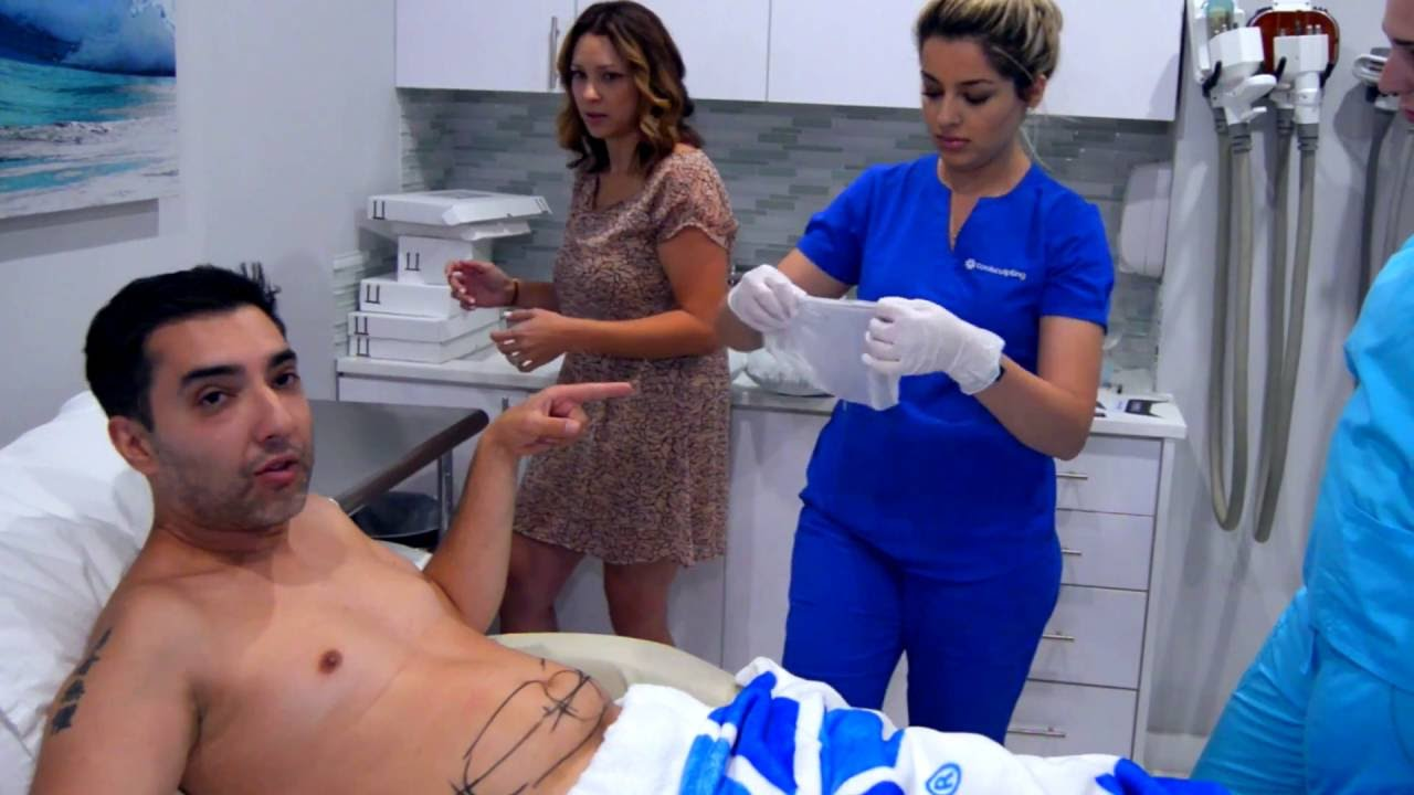 Dr Zadeh Reviews The New Fat Freezing Treatment Machine