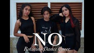 [KPOP IN PUBLIC CHALLENGE] - CLC (씨엘씨) - NO - Rotinino Dance Cover