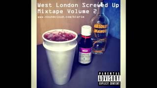 Drake - A Night Off (Chopped & Screwed by BLERIM)
