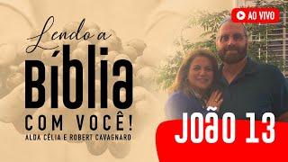 Lendo a Bíblia com você. João XIII thumbnail
