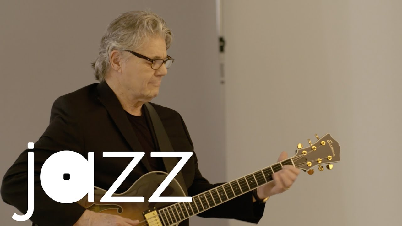 In the Studio: STEVE MILLER, Part 3