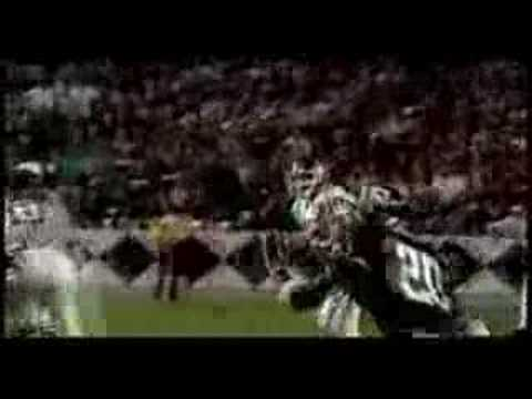 Sooner Highlights - Jason White 2004 Highlight Video (JDB)