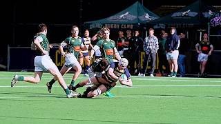 Cal Poly Rugby - Louie Rampone