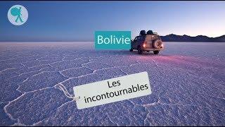 Bolivie - Les incontournables du Routard